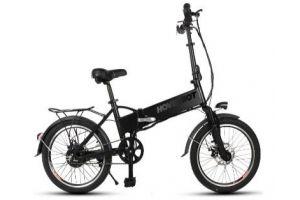 Велосипед Hoverbot CB-8 Optimus (2018)
