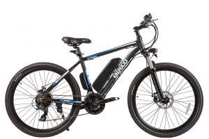 Велосипед Eltreco Vector XT800 (2017)