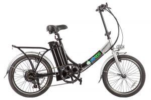Велосипед Eltreco Good Litium 350W (2017)