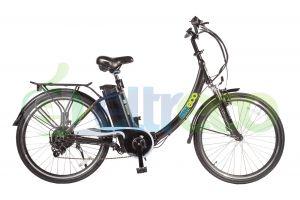 Велосипед Eltreco Vector L 350W (2016)