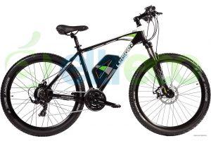 Велосипед Eltreco Leisger Basic (2016)