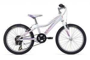 Велосипед Giant Areva Lite 20 (2015)