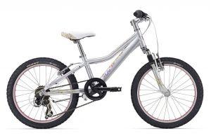 Велосипед Giant Areva 20 (2015)