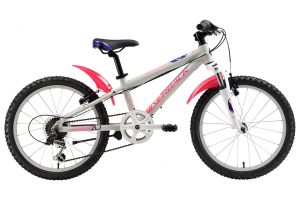 Велосипед Silverback Senza 20 (2017)