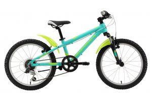 Велосипед Silverback Senza 20 (2016)