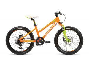Велосипед Format 7422 20 (2017)