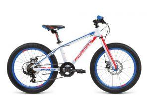 Велосипед Format 7413 Boy 20 (2017)