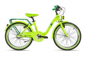 Велосипед Scool Chix pro 20 3sp (2016)