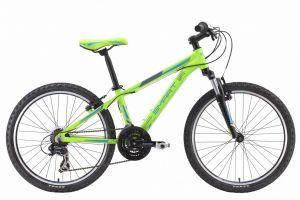 Велосипед Smart Kid 24 (2015)
