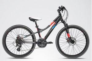 Велосипед Scool troX Pro 24 24sp (2015)