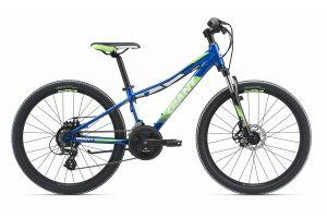 Велосипед Giant XTC Jr 1 Disc 24 (2018)
