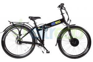 Велосипед Eltreco Patrol Кардан 28 (2016)
