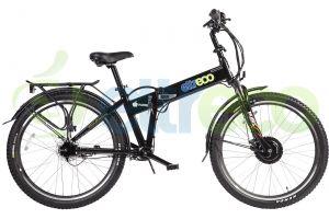 Велосипед Eltreco Patrol 26 Nexus 3  (2016)