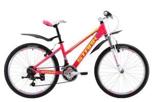 Велосипед Stark Bliss 24.1 V (2017)