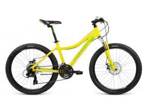 Велосипед Format 6422 Girl 24 (2017)
