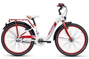 Велосипед Scool chiX 24 3sp (2018)