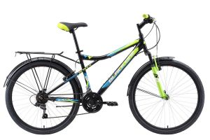 Велосипед Black One Active 26 (2018)