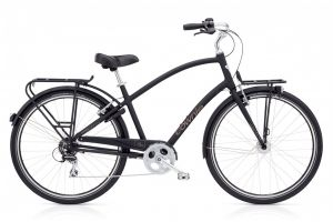 Велосипед Electra Townie Commute 8D (2019)