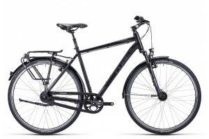 Велосипед Cube Town Pro (2015)