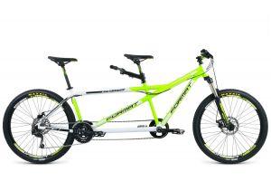 Велосипед Format 5352 27.5 (2017)