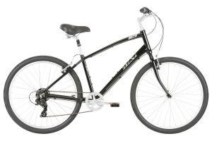 Велосипед Haro Lxi Flow 1 27.5 (2019)