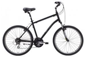 Велосипед Smart City (2015)