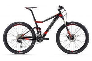 Велосипед Giant Stance 27.5 2 (2017)