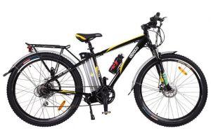 Велосипед Eltreco Ultra 500W  (2016)