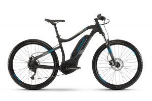 Велосипед Haibike Sduro HardSeven 1.0 (2019)