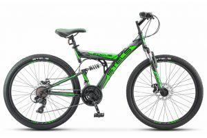 Велосипед Stels Focus MD 26 21 sp V010 (2018)