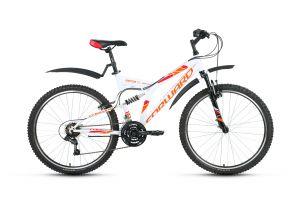 Велосипед Forward Raptor 1.0 (2017)