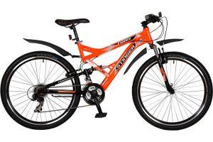 Велосипед Stinger Versus 26 (2015)