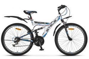 Велосипед Stels Focus V 21sp (2017)