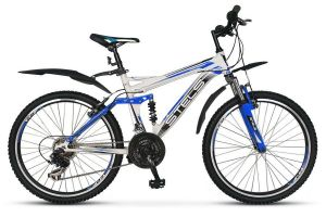 Велосипед Stels Voyager 26 V (2016)