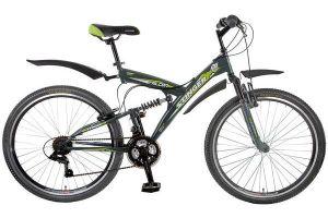 Велосипед Stinger Falcon 26 (2016)