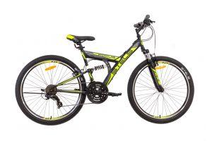 Велосипед Stels Focus V 21sp V030 (2017)