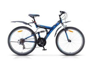 Велосипед Stels Focus V 21sp (2015)