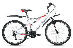 Велосипед Forward Benfica 1.0 (2017)