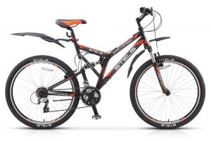 Велосипед Stels Challenger 26 V (2016)