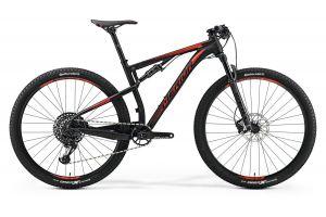 Велосипед Merida Ninety-Six 800 (2019)