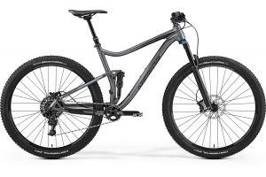 Велосипед Merida One-Twenty 9.800 (2017)