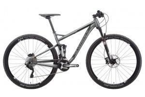 Велосипед Silverback Sido (2015)
