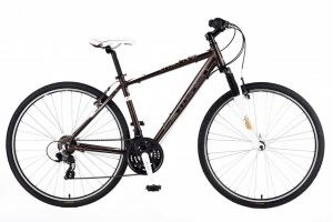 Велосипед Centurion Cross 2 (2013)