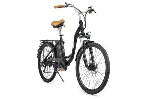 Велосипед Eltreco Fitfiu Vintage (2019)
