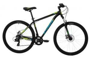 Велосипед Stinger Element Evo 27.5 (2019)