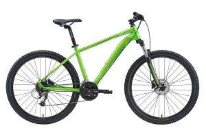 Велосипед Merida Big.Seven 40 (2020)