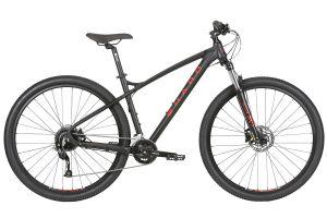 Велосипед Haro Double Peak 27.5 Trail (2020)