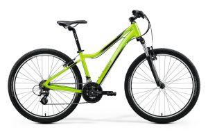Велосипед Merida Matts 6.10-V (2020)