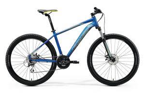 Велосипед Merida Big.Seven 20-MD (2020)