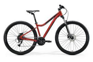 Велосипед Merida Matts 7.40 (2020)